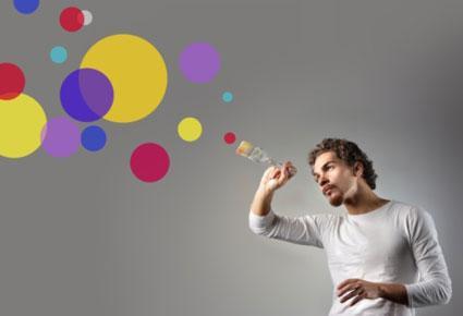 سمات الشخص المبدع ... هل انت مبدع ؟
