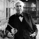 توماس اديسون Thomas Edison