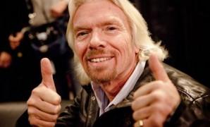 """كن طموحا وناجحا …. من نصائح الملياردير الشهير """"ريتشارد برانسون"""""""