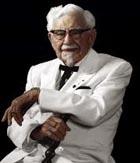 كولونيل ساندرز  - Colonel Sanders