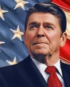رونالد ريجان – Ronald Reagan