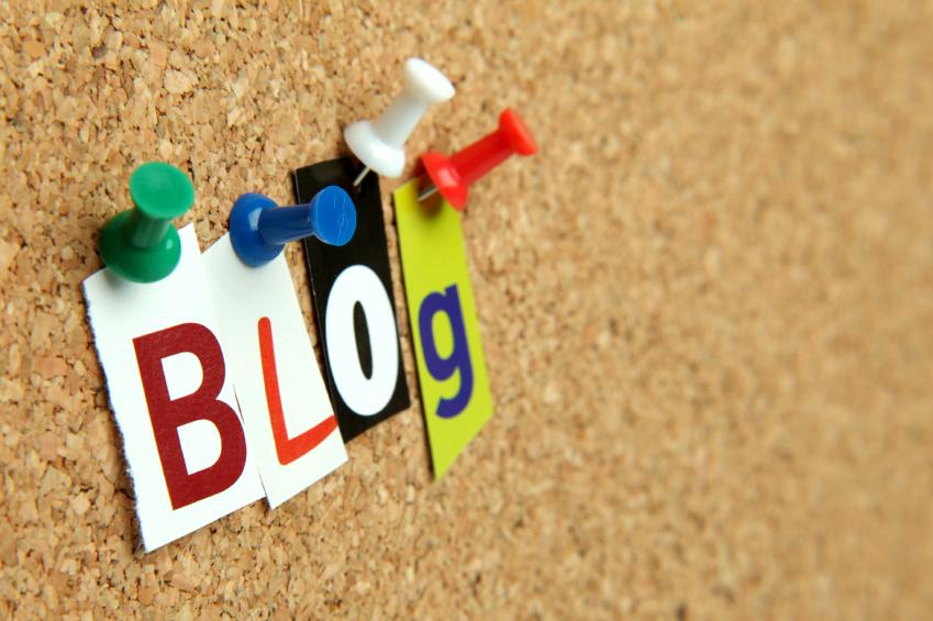 كيف تمنحك مدونتك الخاصة عملا جيدا ...؟