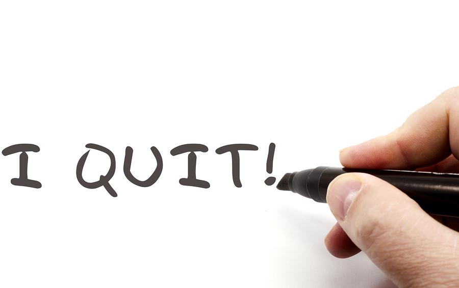 لماذا يترك الموظفين العمل في شركتك ...؟