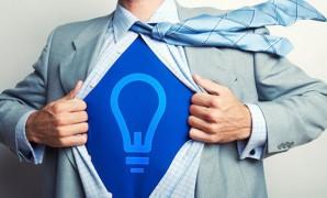 كيف تكتشف شخصيتك الخارقة في العمل ؟
