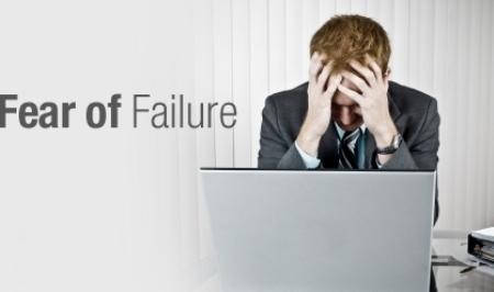 كيف يكون الفشل هو دافعك للنجاح ؟