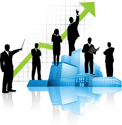 كيف تساعد مؤسستك على النمو والازدهار ...؟